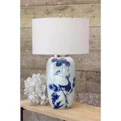 Настольная лампа Kyoto Ceramic
