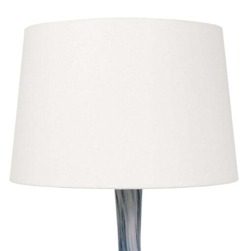 Настольная лампа Paradise Glass