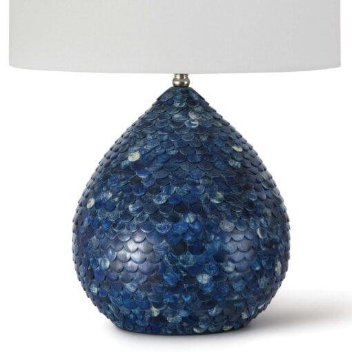 Настольная лампа Sirene