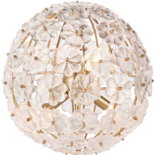 Настольная лампа Charlotte Uplight