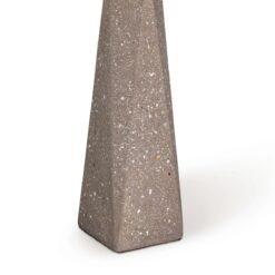 Настольная лампа Angelica Concrete Small
