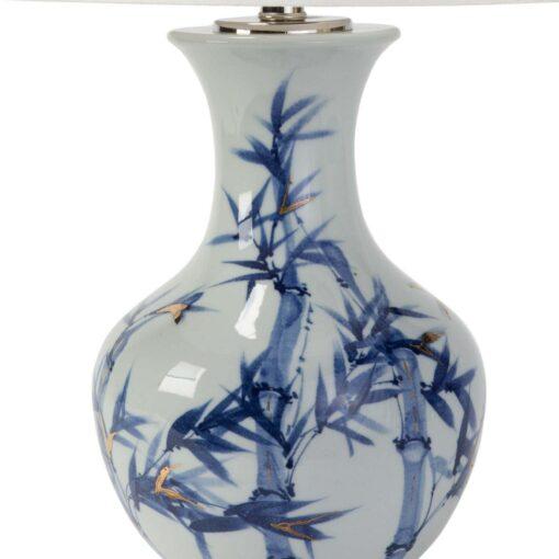 Настольная лампа Hanna Ceramic