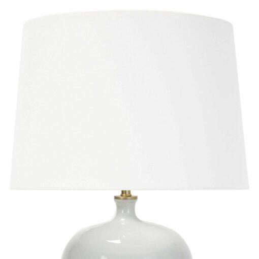 Настольная лампа Darla Ceramic