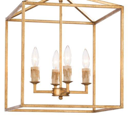 Потолочный светильник Cape Small