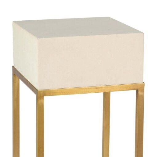 Приставной столик Sawyer