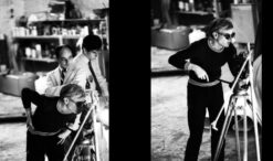 Книга Billy Name: The Silver Age: Black and White Photographs from Andy Warhol's Factory