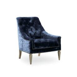 Кресло Tufted