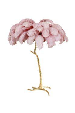 Напольная лампа PALM TREE Candy Floss