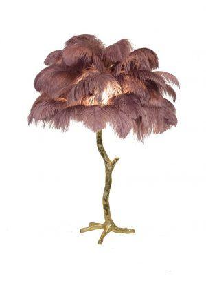 Настольная лампа PALM TREE Dusk