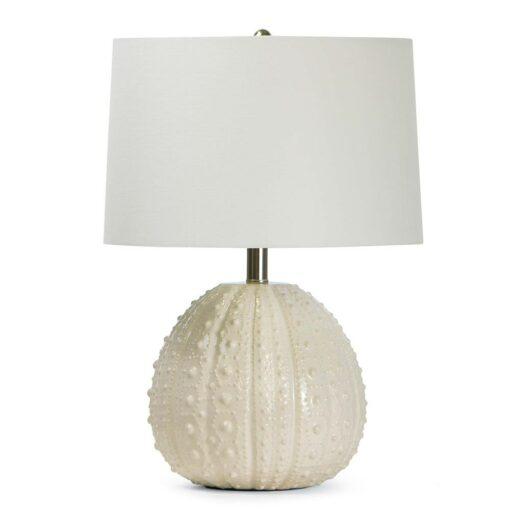 Настольная лампа Sanibel Ceramic — White