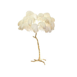 Напольная лампа PALM TREE Natural