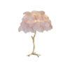 Настольная лампа PALM TREE Candy Floss