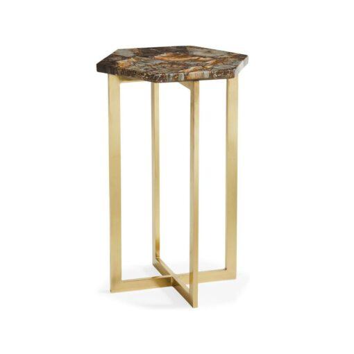 Приставной столик PETRA-HEX