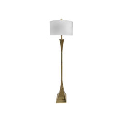 Настольная лампа SLENDER BRASS