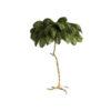 Напольная лампа PALM TREE Ivy Green
