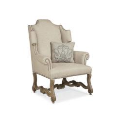 Кресло EXPOSED WOOD