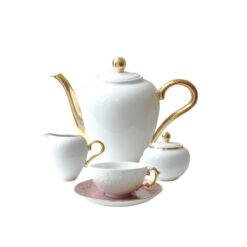Чайный сервиз Vivian Rose 15 предметов