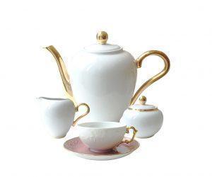 Чайный сервиз 15 предметов Vivian Rose