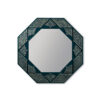 Настенное зеркало Arabesque Eight Sided