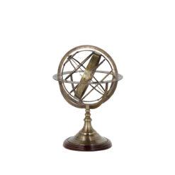 Декоративный Глобус S