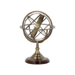 Декоративный Глобус L