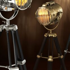 Напольная лампа ATLANTIC