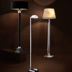 Напольная лампа MONACO