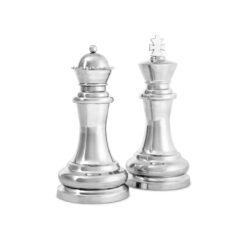 Статуэтки Шахматные фигуры: Ферзь и Король