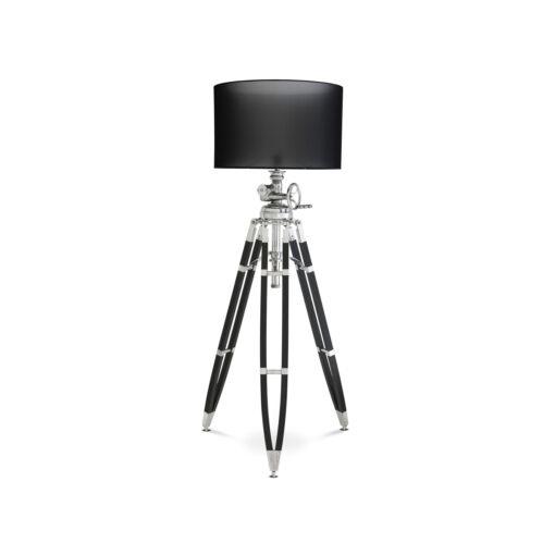 Дизайнерская Напольная лампа ROYAL MARINE от голландского бренда Eichholtz