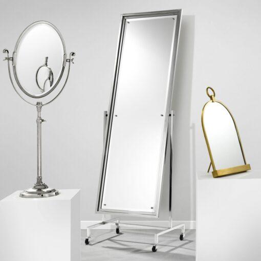 Напольное зеркало CAPRI