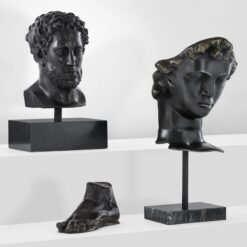 Скульптура HEAD DAVID