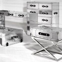 Приставной столик BARCLAY