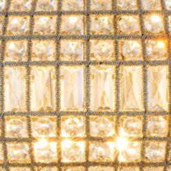 Потолочный светильник KASBAH OVAL L