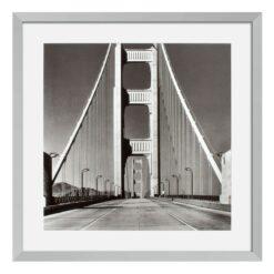 Набор из четырёх постеров NEW YORK BRIDGES