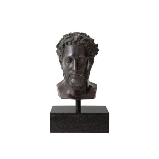 Скульптура HEAD ALEXANDRIE