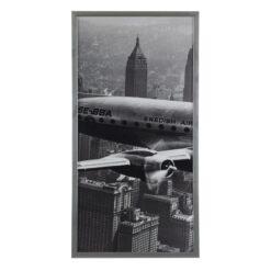 Набор из трёх постеров NORDIC AIR