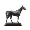 Скульптура HORSE RODONDO