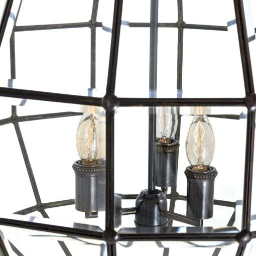 Потолочный светильник LUNA