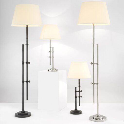 Напольная лампа GORDINI