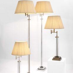 Напольная лампа BEAUFORT