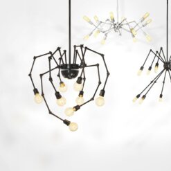 Потолочная лампа SPIDER