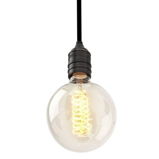 Потолочная лампа VINTAGE BULB HOLDER