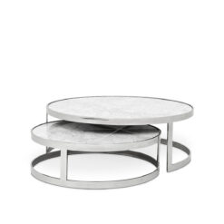 Набор из двух кофейных столиков FLETCHER