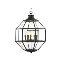 Потолочный светильник OWEN L