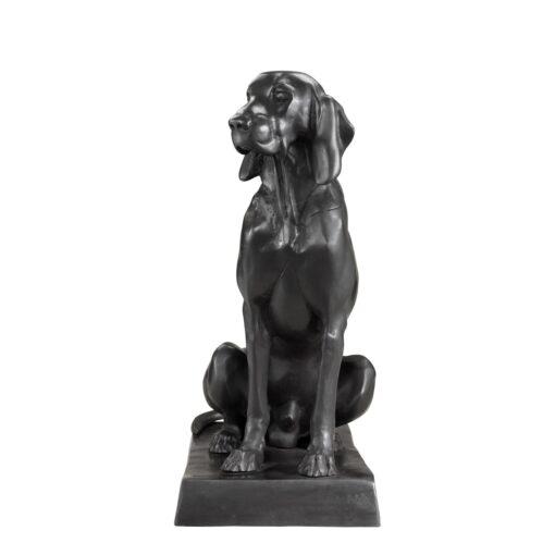 Набор из двух статуэток DOGS POINTER & HOUND