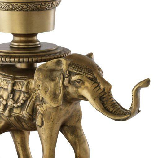 Подсвечник ELEPHANT