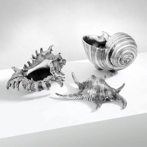 Набор из трёх декоративных элементов KRIOS