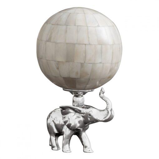 Набор из двух статуэток ELEPHANTI