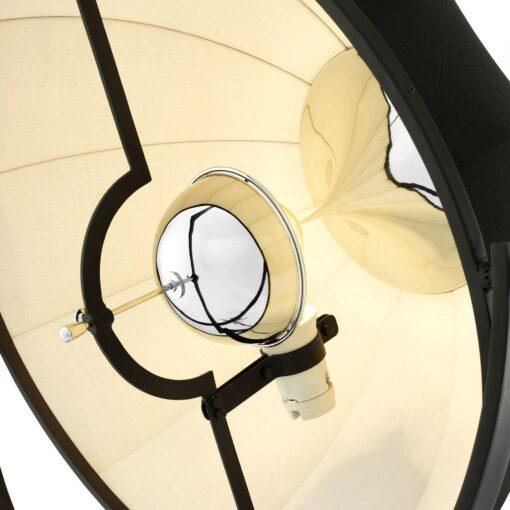 Напольная лампа VERTIGO