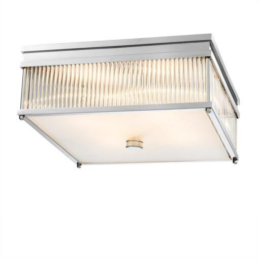 Потолочная лампа CORNWALL — Nickel